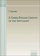 T. Muraoka - A greek-english lexicon of the Septuagint