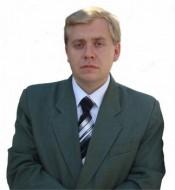 Опарин Алексей
