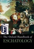 Вивиано - Эсхатология и поиск исторического Иисуса