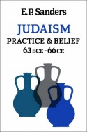 Sanders - Judaism - practice and belief