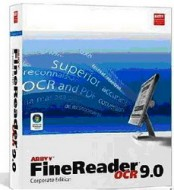 FineReader 9.0 Corporate Edition