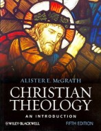 Алистер МакГрат - Христианское богословие