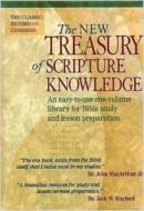 NTSK - Новая коллекция ссылок и параллельных мест Библии