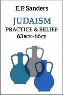 Sanders, E. P.  Judaism