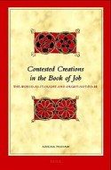Contested Creations in the Book of Job