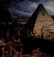Лэнжнер - День Господа и девятая казнь - Langner - Yom Adonai
