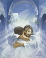 Бог и драма мира