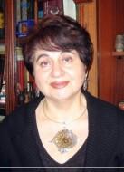 Галина Синило
