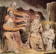Бачинин - Химерическая теология Юнга - Как психолог толковал Книгу Иова - 1