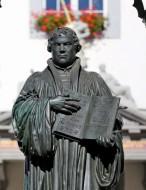 Владислав Бачинин - Плачевные духовные итоги года 500-летия Реформации