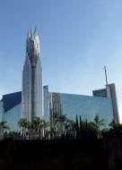 церковь в Лос-Анджелесе