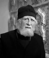 Священник Георгий Эдельштейн