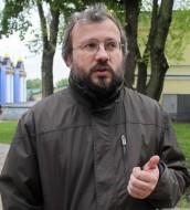 Архимандрит Кирилл Говорун - Московский патриархат имеет несколько кандидатов в предстоятели новой церкви