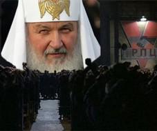 Владимир Мельник - РПЦ и Оруэлл: вопрос автокефалии церкви в Украине как индикатор двоемыслия РПЦ