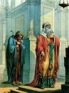 John Kilgallen - Важность редакторской работы Луки для понимания притчи Луки 18:9-14.