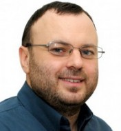 Андрей Пузынин