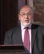 Николас Томас Райт Лекция - Библейский вызов современному миру: какое послание говорит Библейская истина о Власти и Деньгах сегодня?