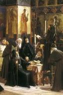 Кожурин - Соловецкое сидение 1668-1676 гг