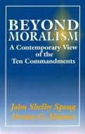 Джон Шелби Спонг  - ДЕКАЛОГ - Комментарии - 1 Заповедь. Я – YHWH, Господь твой