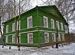 Владислав Бачинин - Вот такая история, Фёдор Михалыч