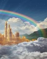 Гарднер - ИСАЙЯ 65:20: Столетние или тысячелетние?