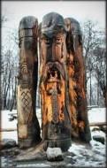 Джон Шелби Спонг  - ДЕКАЛОГ - Комментарии - 2 Заповедь - Нет других богов