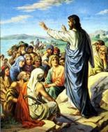Порядин Александр - Завет Христов и его нарушение