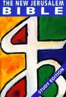 Новая Иерусалимская Библия