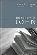 The Priority of John - Robinson John