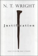 Justification - Wright N. T.