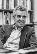 Рене Жирар - Насилие и религия: причина или следствие?