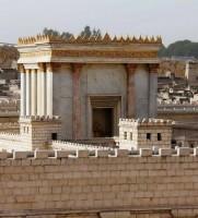 Олег Скнарь - Неизвестные факты о разорванной завесе в Иерусалимском Храме