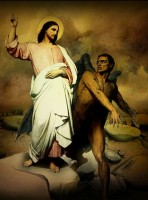 Владислав Бачинин - Апокалипсис постмодернистской души - Юлия Латынина против Иисуса Христа