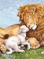Anne E. Gardner - Природа новых небес и новой земли в Исаия 66:22