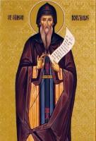 Дерек Крюгер - Гомоэротическая притча и тело монаха у Симеона Нового Богослова