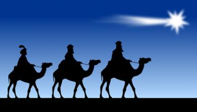 Вестель Юрий  - Тропарь Рождества Христова