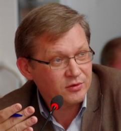 Владимир Рыжков - о богословии свободы - Как православные догматы соотносятся с политикой и современностью