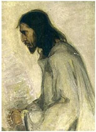 Третье Искушение Христа