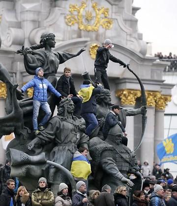 Евангельские христиане и украинский разлом