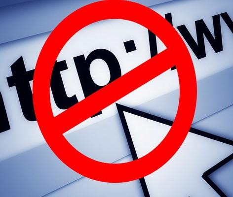 Обход блокировок сайтов