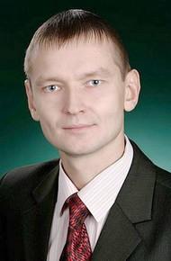 Алесь Дубровский