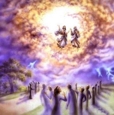 Содом, Египет и два свидетеля в Откровение 11:8