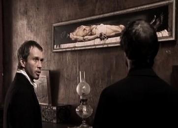 Владислав Бачинин - Картина, от которой вера может пропасть (Размышления о «Мертвом Христе» Ганса Гольбейна Младшего)