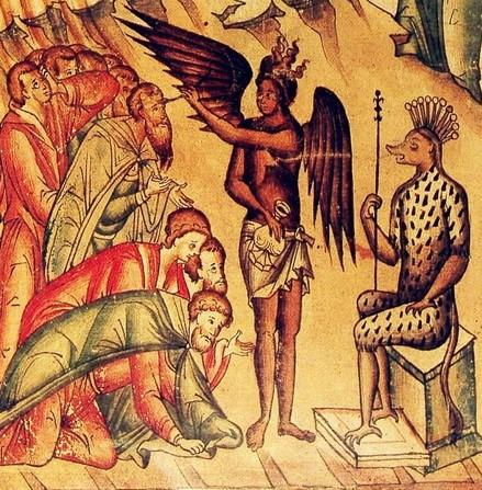 Владислав Бачинин - Бог, дьявол и история: о «долгом государстве Путина» и интеллектуальном мошенничестве Суркова
