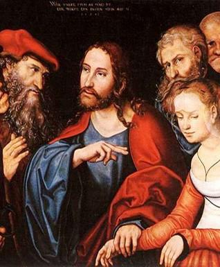Царство Божье или оправдание грешника