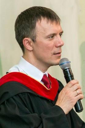 Пётр Ковалив