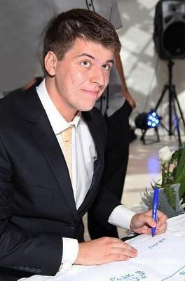 Павел Лобода