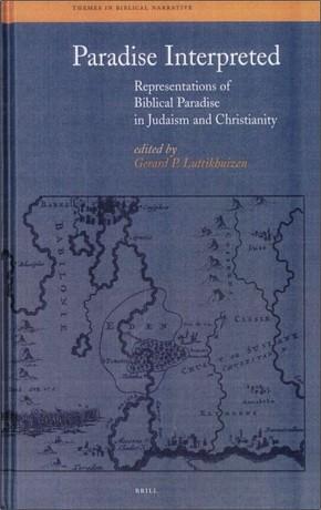 Bekkum - Парадигма рая: добро и зло в раввинистической литературе и каббале