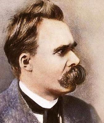 Владислав Аркадьевич Бачинин - Анти-Ницше -1 (Философские записки протестанта)