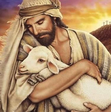 Пастырь и паства
